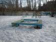 Екатеринбург, ул. Титова, 17В: площадка для отдыха возле дома