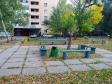 Тольятти, Kurchatov blvd., 10: площадка для отдыха возле дома