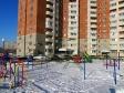 Тольятти, 40 Let Pobedi st., 49А: детская площадка возле дома