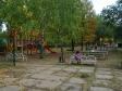 Тольятти, Kurchatov blvd., 12: площадка для отдыха возле дома