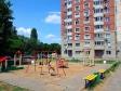 Тольятти, пр-кт. Ленинский, 19: детская площадка возле дома
