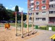 Тольятти, пр-кт. Ленинский, 19: спортивная площадка возле дома