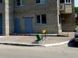 Тольятти, Leninsky avenue., 19: площадка для отдыха возле дома