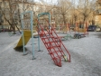 Екатеринбург, Lunacharsky st., 189: детская площадка возле дома