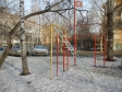 Екатеринбург, ул. Луначарского, 189: спортивная площадка возле дома