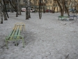 Екатеринбург, ул. Куйбышева, 103: площадка для отдыха возле дома