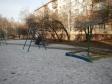 Екатеринбург, ул. Куйбышева, 107: детская площадка возле дома
