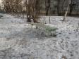 Екатеринбург, ул. Карла Маркса, 52: площадка для отдыха возле дома
