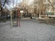 Екатеринбург, ул. Карла Маркса, 60: детская площадка возле дома