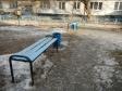 Екатеринбург, ул. Карла Маркса, 60: площадка для отдыха возле дома