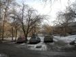Екатеринбург, ул. Куйбышева, 121А: о дворе дома