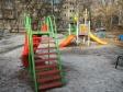 Екатеринбург, ул. Куйбышева, 121А: детская площадка возле дома