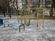 Екатеринбург, ул. Куйбышева, 121А: спортивная площадка возле дома