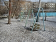 Екатеринбург, ул. Карла Маркса, 66: детская площадка возле дома