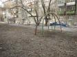 Екатеринбург, ул. Мичурина, 152: детская площадка возле дома
