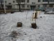 Екатеринбург, ул. Куйбышева, 123: площадка для отдыха возле дома