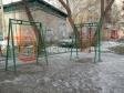 Екатеринбург, ул. Восточная, 92: детская площадка возле дома