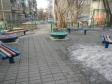 Екатеринбург, ул. Восточная, 92: площадка для отдыха возле дома