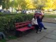 Тольятти, ул. Свердлова, 52: площадка для отдыха возле дома