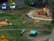 Тольятти, ул. Свердлова, 52: детская площадка возле дома