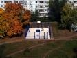Тольятти, ул. Свердлова, 52: спортивная площадка возле дома