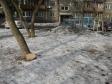 Екатеринбург, ул. Восточная, 84А: площадка для отдыха возле дома