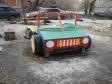 Екатеринбург, Vostochnaya st., 82: детская площадка возле дома