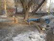 Екатеринбург, Vostochnaya st., 82: площадка для отдыха возле дома