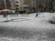 Екатеринбург, ул. Восточная, 80А: площадка для отдыха возле дома