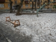 Екатеринбург, ул. Восточная, 78: площадка для отдыха возле дома