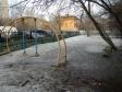 Екатеринбург, ул. Восточная, 74: детская площадка возле дома