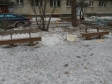 Екатеринбург, Kuybyshev st., 68: площадка для отдыха возле дома