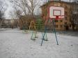 Екатеринбург, ул. Народной воли, 103: спортивная площадка возле дома