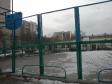 Екатеринбург, ул. Восточная, 158: спортивная площадка возле дома
