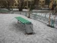 Екатеринбург, ул. Куйбышева, 76: площадка для отдыха возле дома