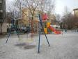 Екатеринбург, ул. Куйбышева, 76: детская площадка возле дома