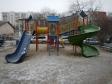 Екатеринбург, Bazhov st., 134: детская площадка возле дома