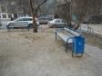 Екатеринбург, Bazhov st., 134: площадка для отдыха возле дома