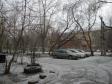 Екатеринбург, Malyshev st., 77: о дворе дома