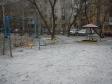 Екатеринбург, Bazhov st., 122: детская площадка возле дома