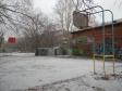 Екатеринбург, Bazhov st., 122: спортивная площадка возле дома