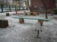 Екатеринбург, ул. Малышева, 79: площадка для отдыха возле дома