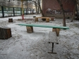 Екатеринбург, Malyshev st., 79: площадка для отдыха возле дома
