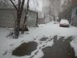 Екатеринбург, ул. Малышева, 116А: площадка для отдыха возле дома