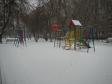 Екатеринбург, ул. Бажова, 161: детская площадка возле дома