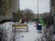Екатеринбург, ул. Бажова, 138: детская площадка возле дома