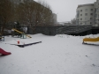 Екатеринбург, ул. Бажова, 138: спортивная площадка возле дома