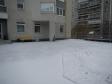 Екатеринбург, ул. Бажова, 138: площадка для отдыха возле дома