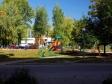 Тольятти, Sverdlov st., 42: детская площадка возле дома
