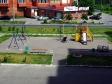 Тольятти, б-р. Ленина, 23: детская площадка возле дома